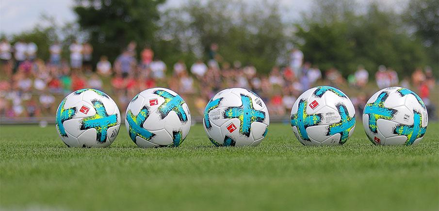 Fussball Ligen In Deutschland Wie Funktionieren Sie