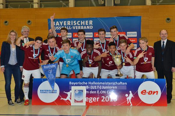 1. FC Nürnberg U17